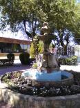 Hostal, restaurante, cafetería Las Brujas